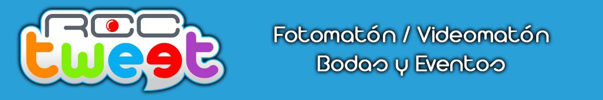Empresa de alquiler de fotomatón y videomatón en Zamora